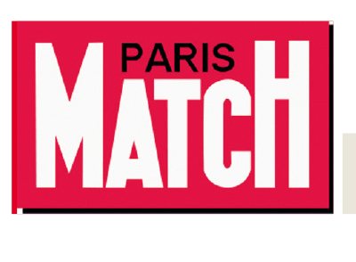 Paris Match présente Cataleya